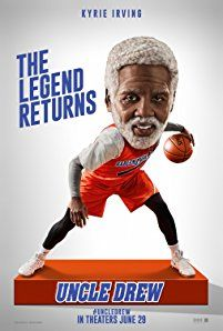 Download Uncle Drew Full-Movie Free