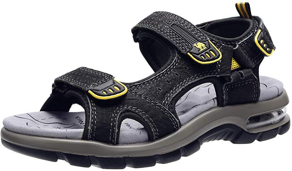 ปักพินในบอร์ด CAMEL Men's sandals JULY 2019
