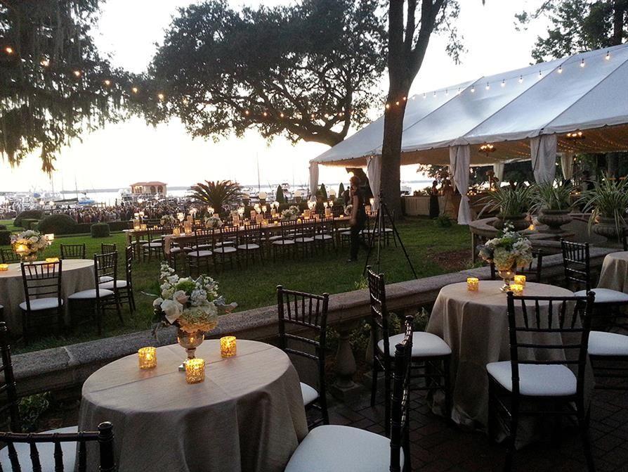 Epping Forest Wedding Photos Jacksonville Fl Riverfront Event
