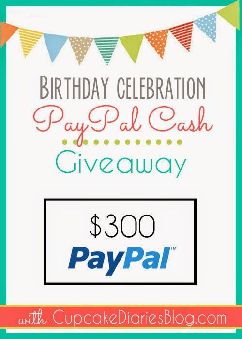 $300 Paypal Cash Giveaway - Giveaway Archive - Free Online Giveaways