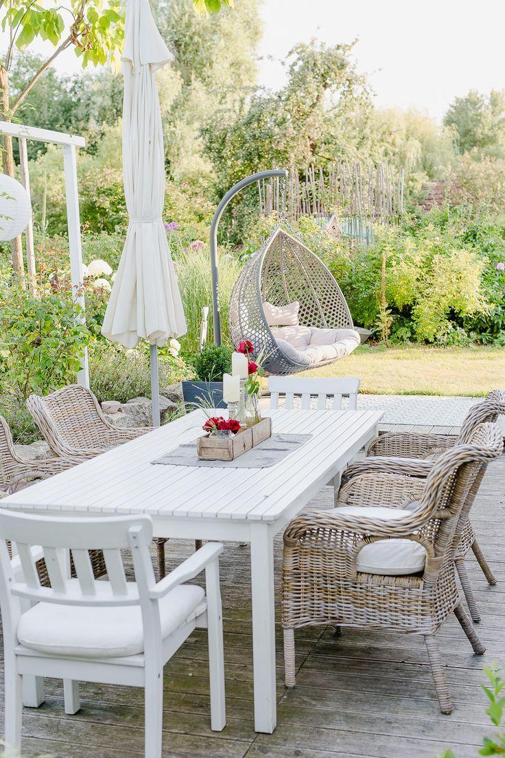 Sommerstauden oder Neues aus meinem Garten #patioplants
