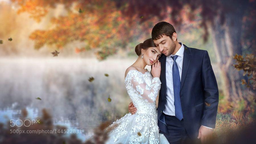 Наби и Мариян by mechtaniya