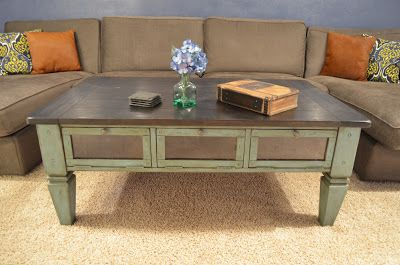 Annetique Designs Completed Furniture Furniture Wood Coffee Table Makeover Refinishing Furniture
