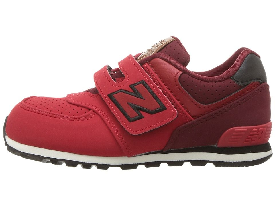 new balance boys' kv574v1 sneakers
