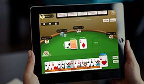 Play the Exciting Indian Rummy Online and Win Cash Daily in 3 Easy Steps - Login, Play & Win