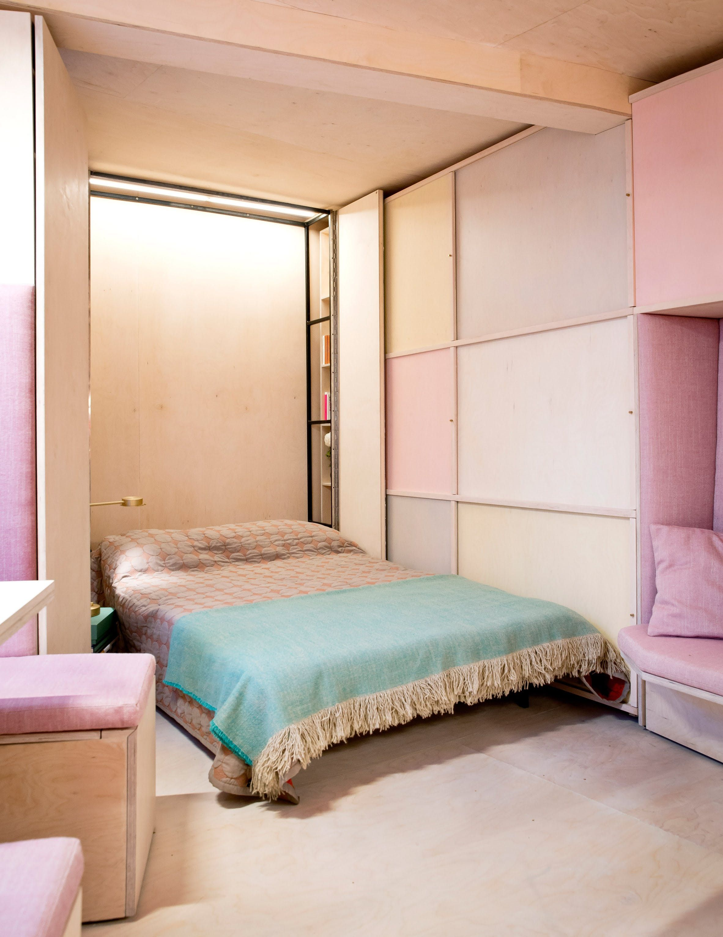 london s smallest home is gorgeous surprisingly livable dezeen