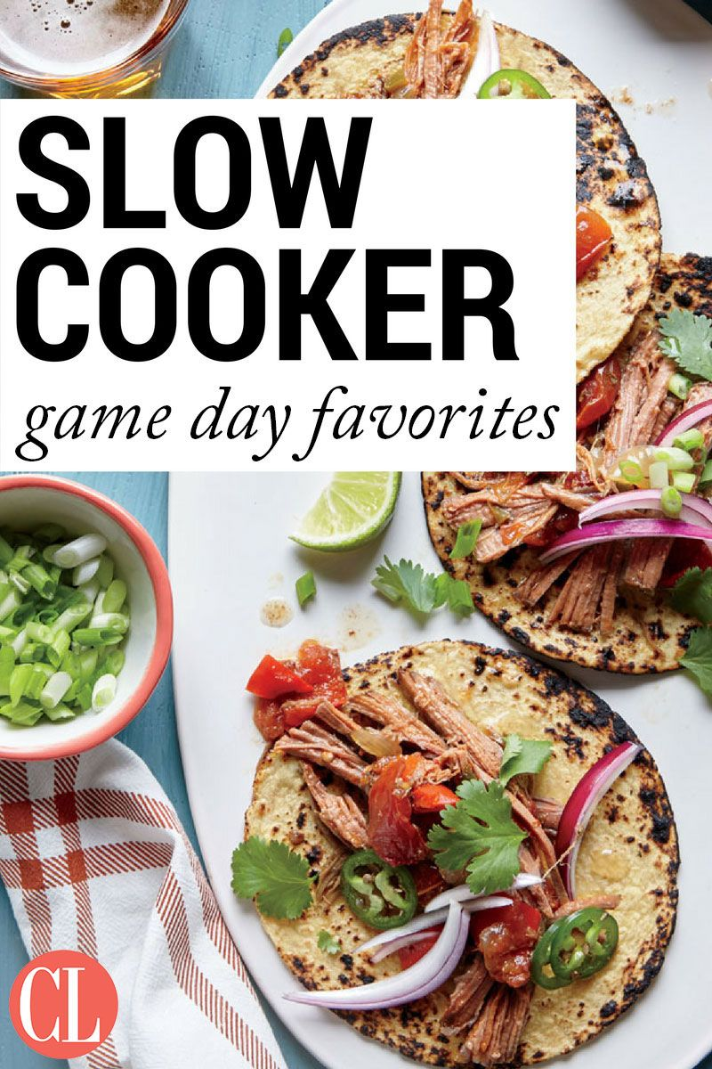 Best slow cooker tailgating recipes bbq sandwich football party best slow cooker tailgating recipes solutioingenieria Choice Image