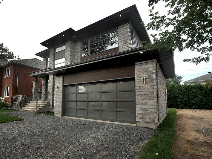 Jetez un coup du0027oeil à cette superbe propriété à vendre à Sillery - prix construction d un garage