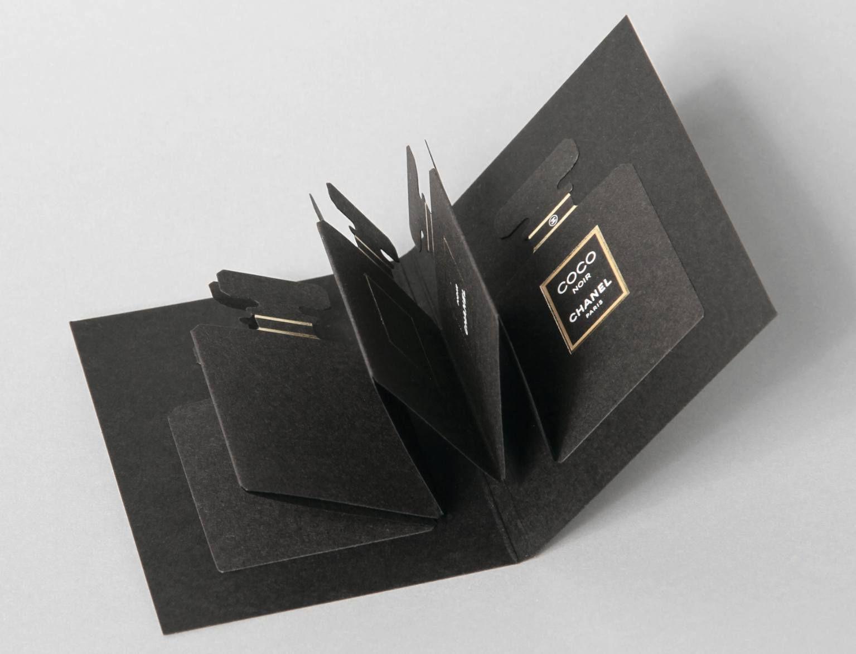 chanel coco noir cr anog studio de cr ation bureau de. Black Bedroom Furniture Sets. Home Design Ideas