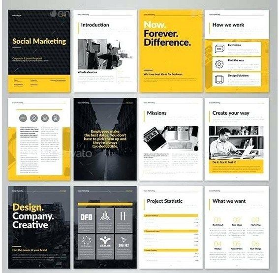 Indesign Cover Templates: How To Make An InDesign Book Template (Cover & Layout