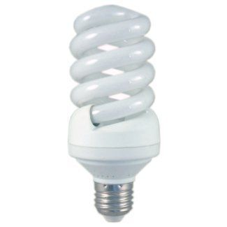 23 Watt Es E27 6400k Energy Saving Daylight Bulb Offers The Equivalent Of Around 120 Watts 1500 Lumens 10 000 Hours Of Life Suitabl Light Design Elect