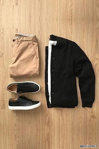 50 Best Outfit Grids Clothing Inspiration For Men #Outfit_Grid #outfitgrid