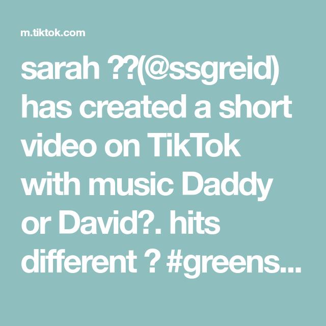 sarah ✨🌥(@ssgreid) has created a short video on TikTok with music Daddy or David?. hits different 😳 #greenscreenvideo #haikyuu #haikyu #anime #weeb #karasuno #kuroo #foyoupage #fyp #nekoma