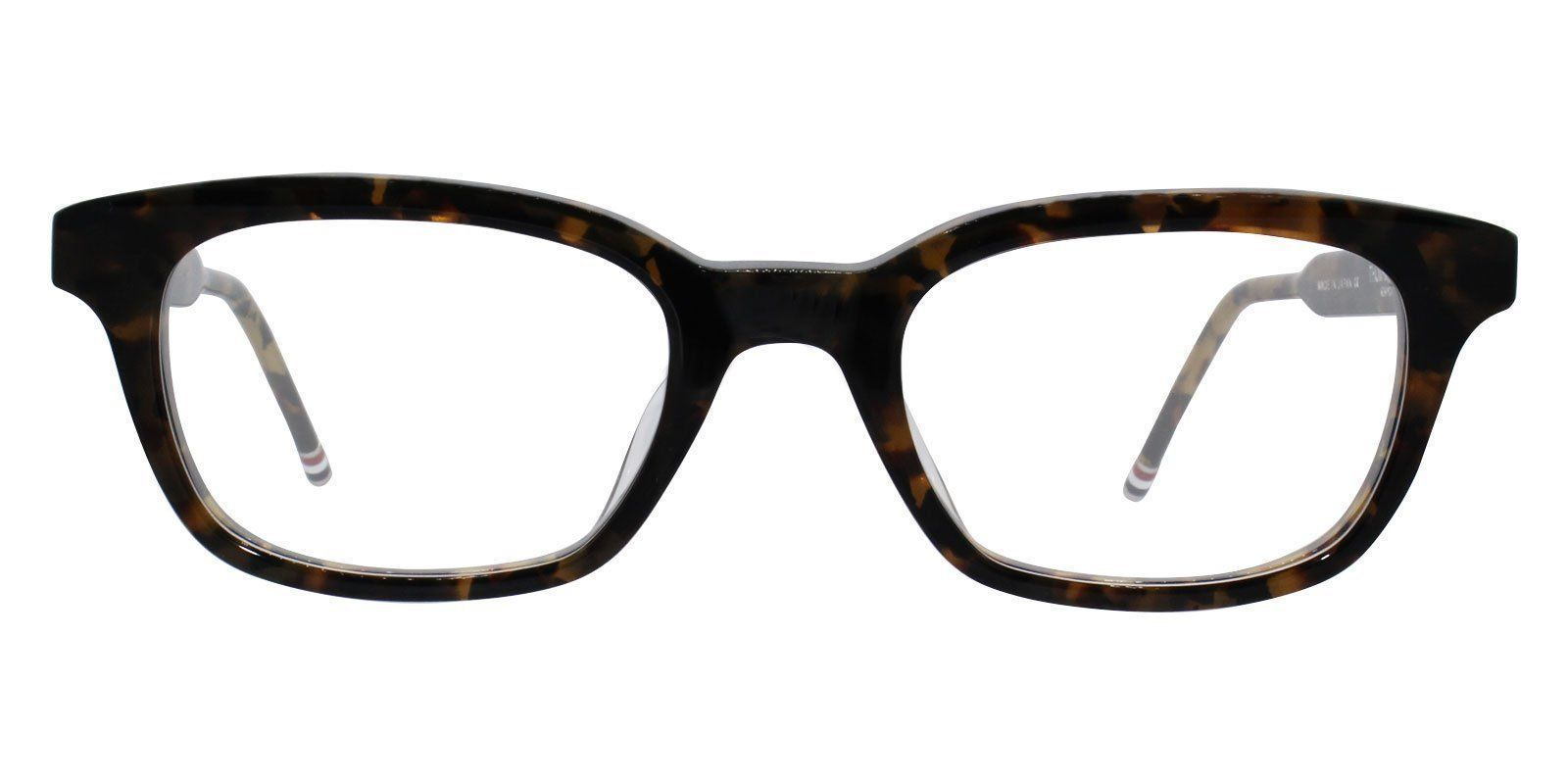 338b97bfd3 Thom Browne - TB-410 Tortoise-eyeglasses-Designer Eyes