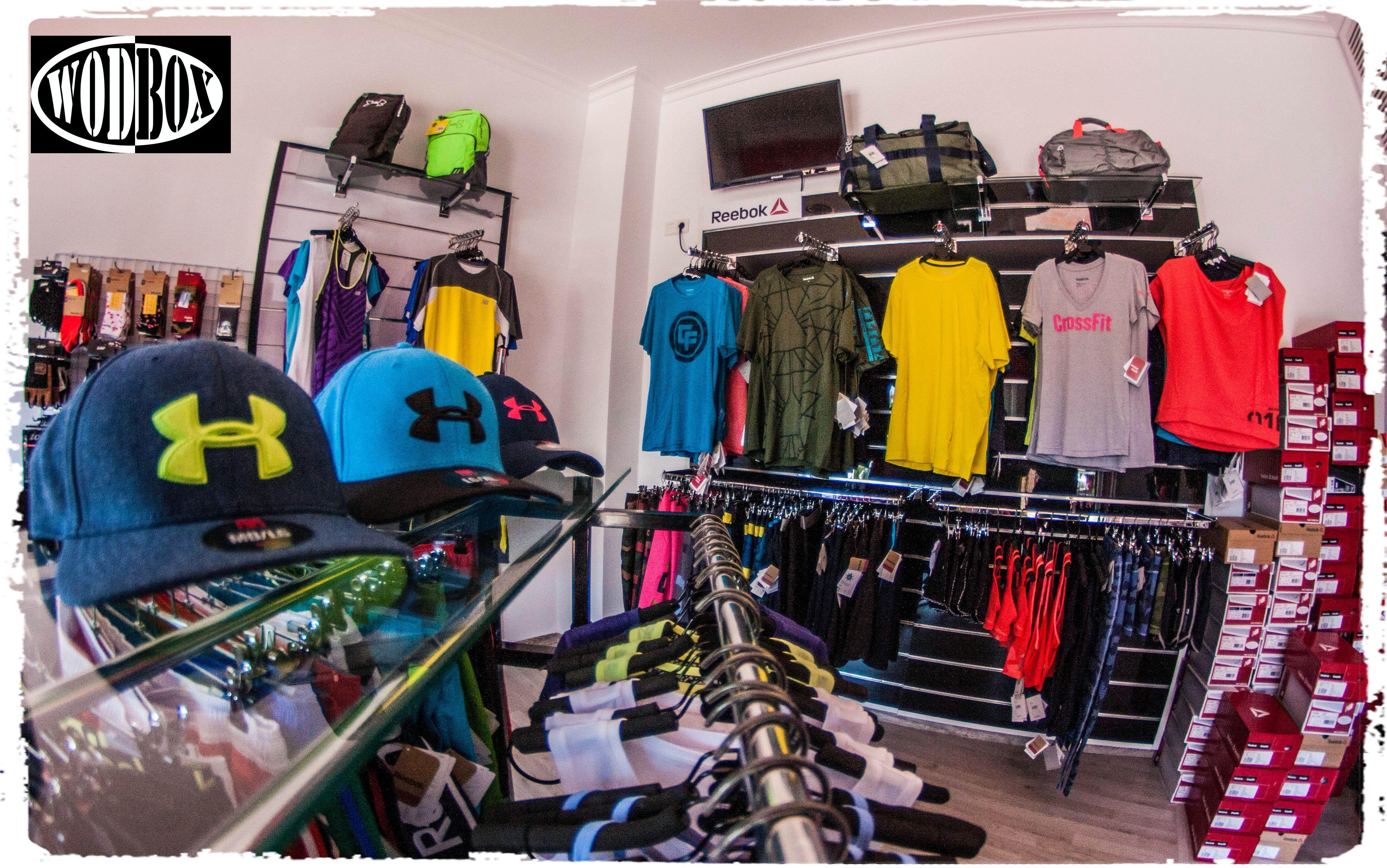 tienda new balance malaga
