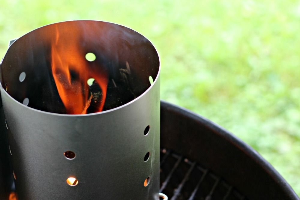 How to light charcoal without lighter fluid in 2020