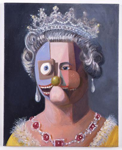 George Condo George Condo | paintin...