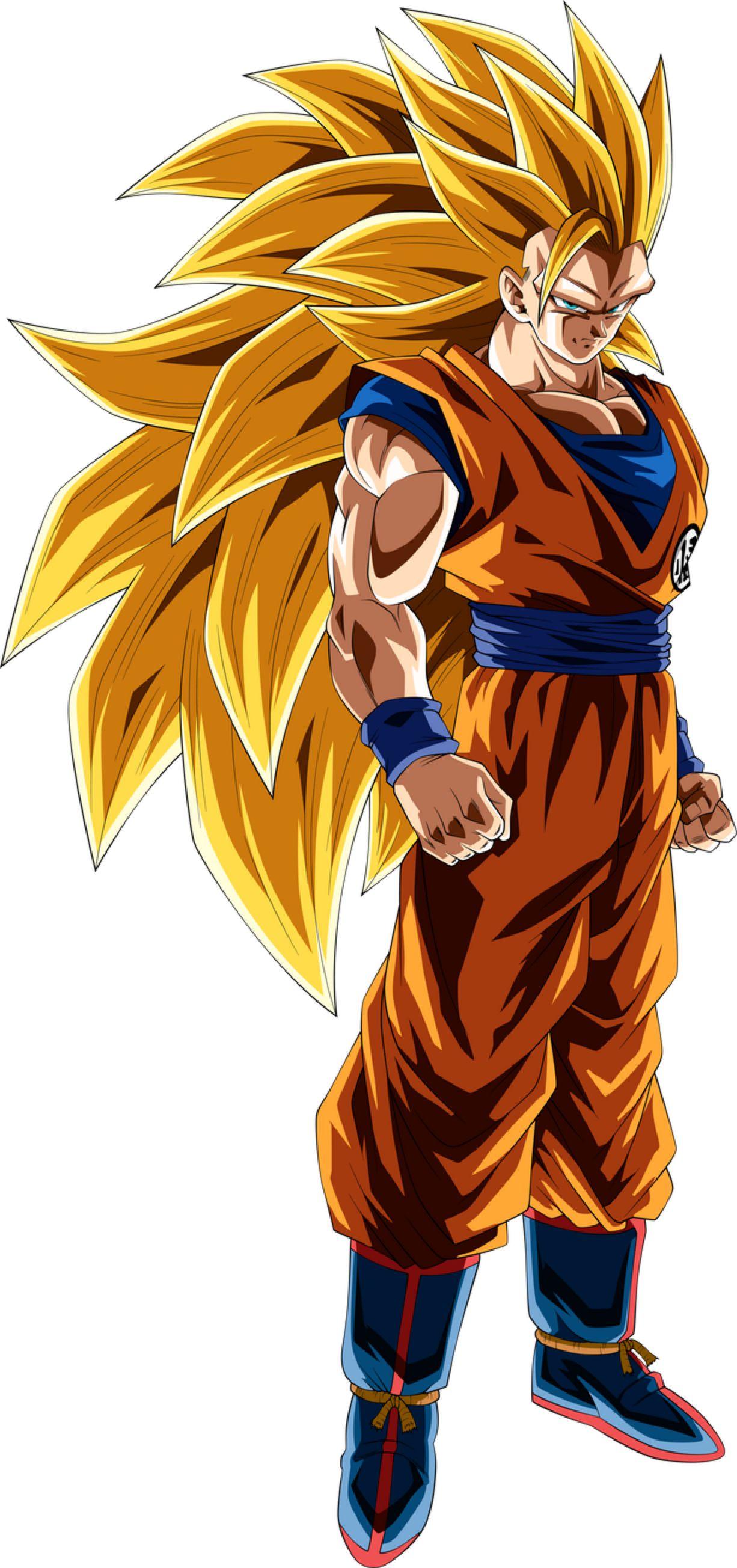 Super Saiyan 3 Goku Goku Super Saiyan Blue Goku Super Saiyan Dragon Ball Super Manga