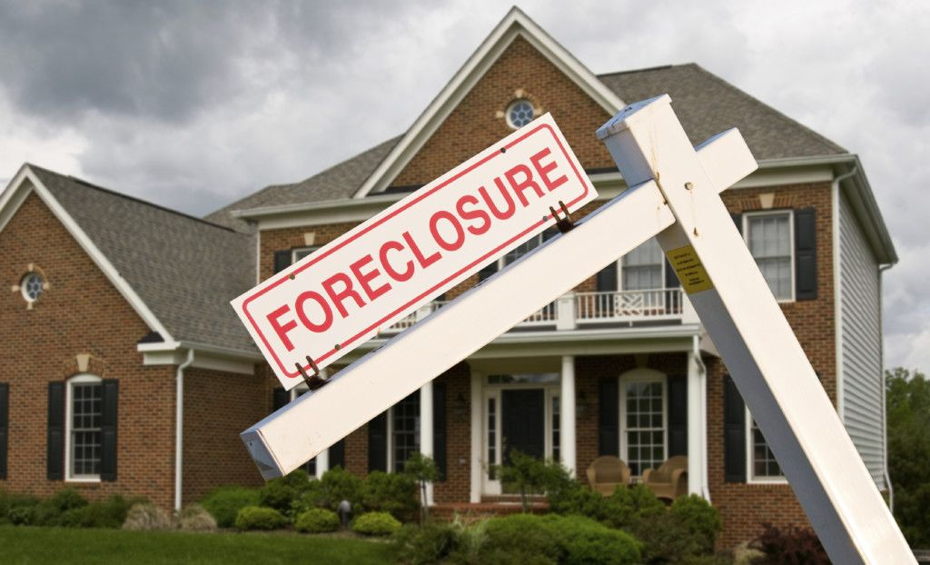 Buying A Foreclosed House Is Little Different From Purchasing A