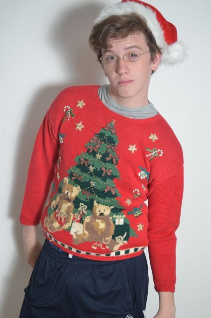 Ugly Christmas Sweaters For Men & Women From $15 | Ugly