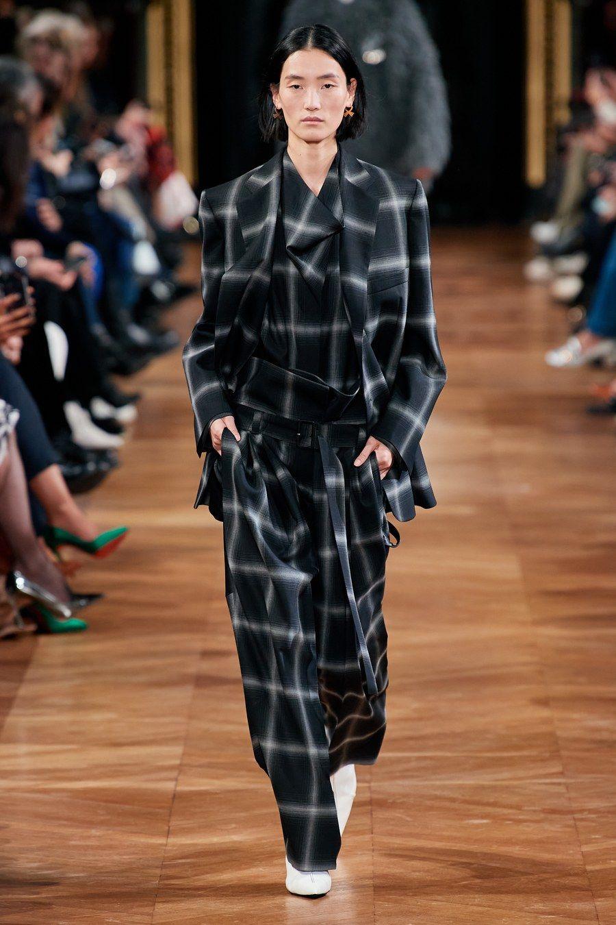 Stella McCartney Fall 2020 ReadytoWear Fashion Show в