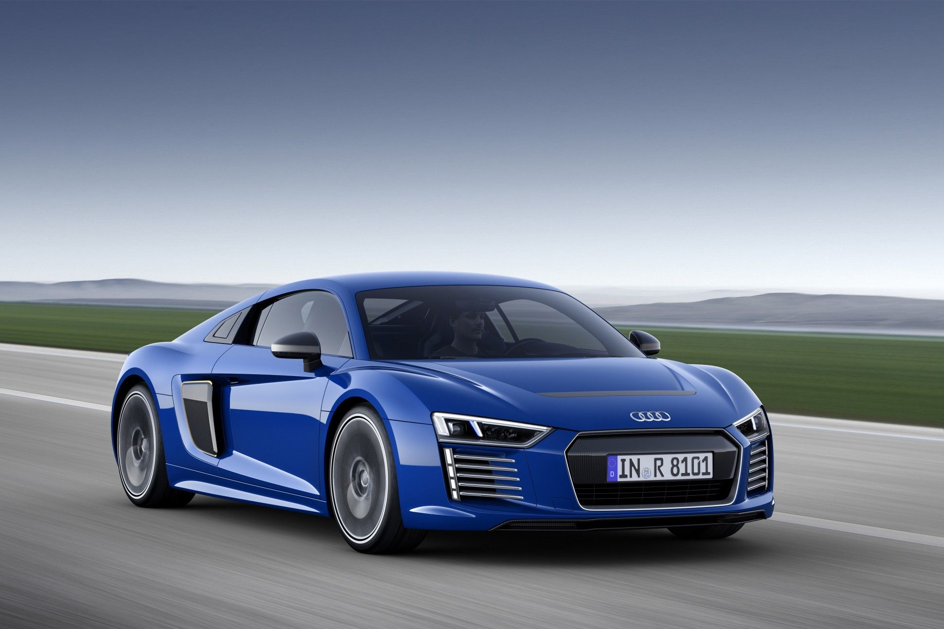 A Supercar for Mortals The 2017 Audi R8 Hot cars and Cars