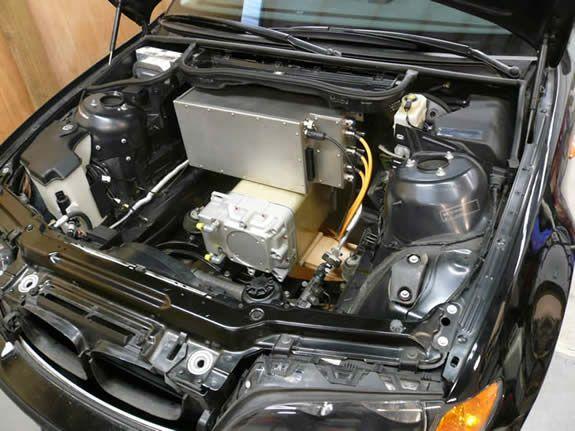 Electric Car Motor Ev Motor Electric Motors For Cars