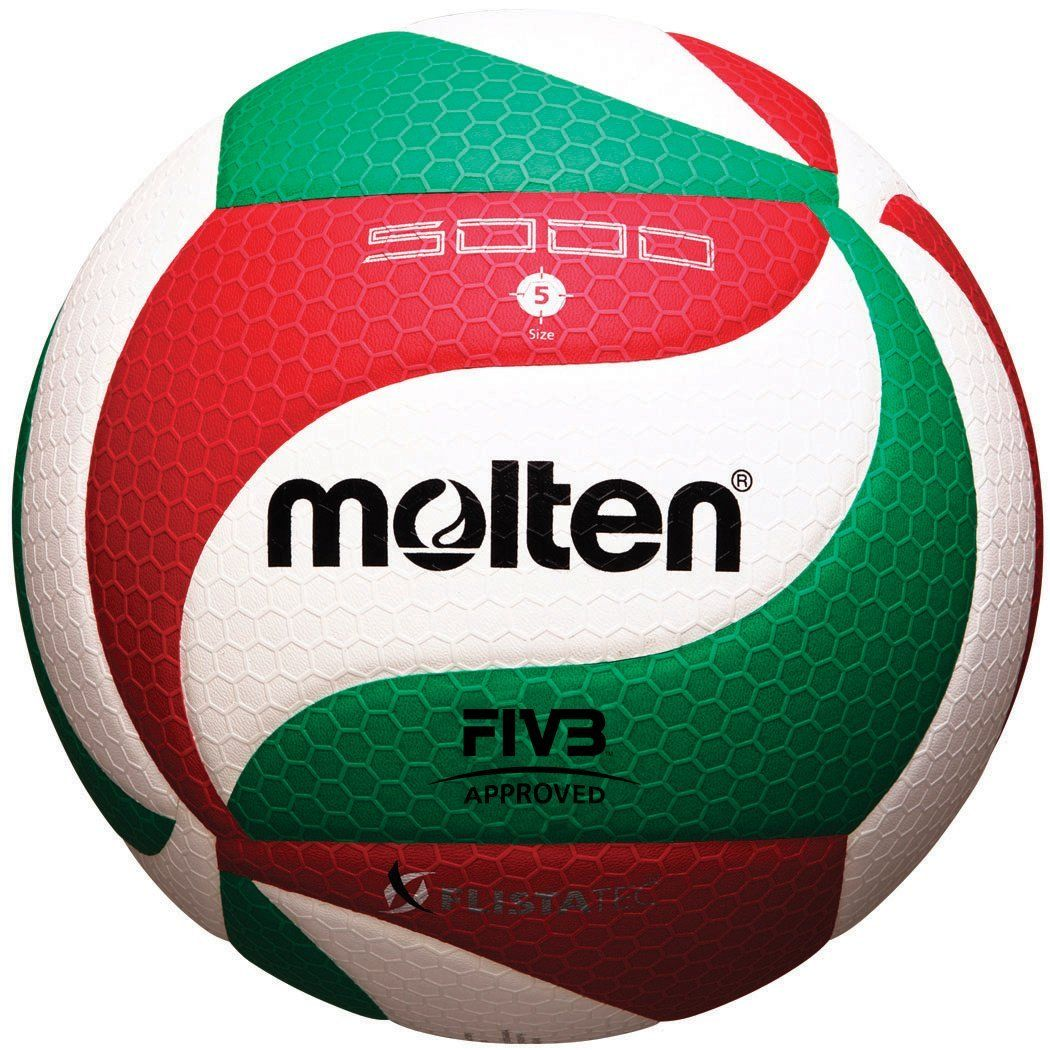 For Optimal Performance Additional Inflation May Be Required Ball Pump Not Included Sports Fitness Equipments Molten Volleyball Volleyballs Volleyball
