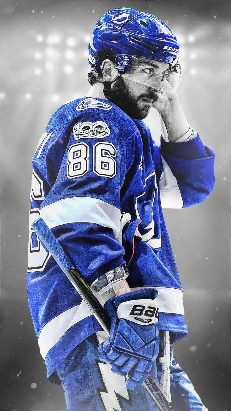 new product e14d9 75962 Go Bolts ⚡ Hockey Pictures, Super Rugby, Tampa Bay Lightning, Hockey Stuff,