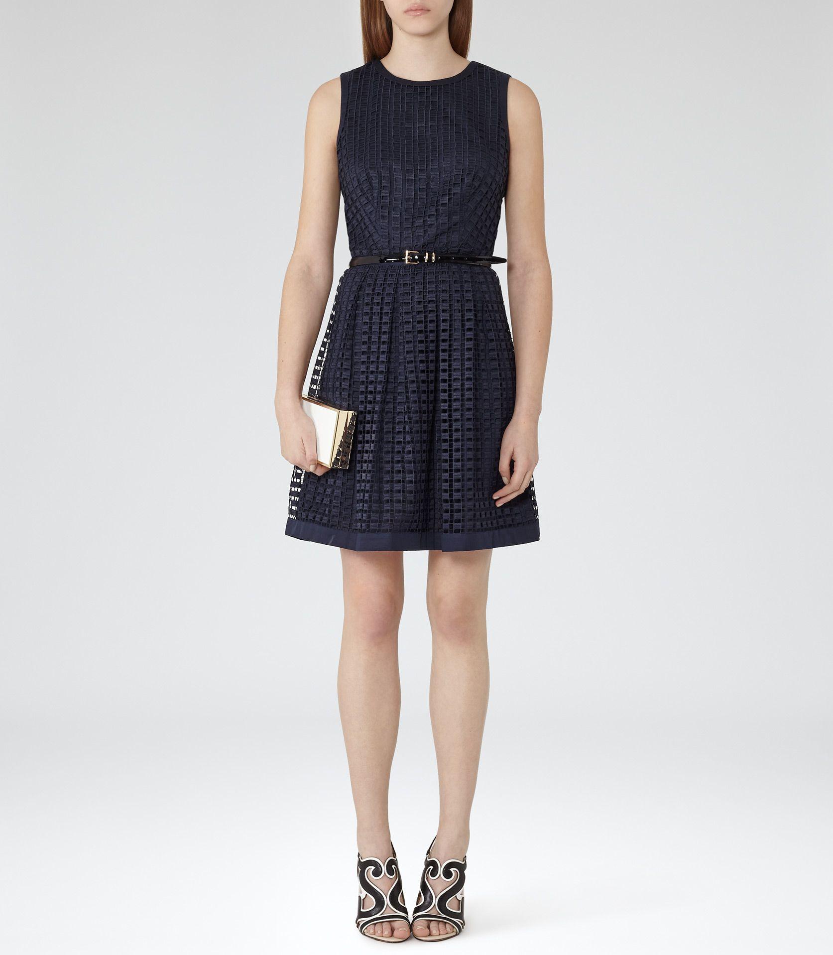 DRESSES - Short dresses Aishha T15721eU4s