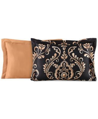 Sabrina 8 Pc Reversible Bedding Ensembles Products