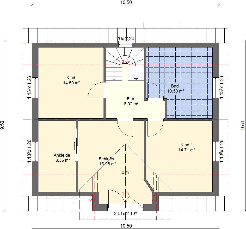 Haus Svanhild Hausbau Preise | Hausbau, Haus bauen und Preis
