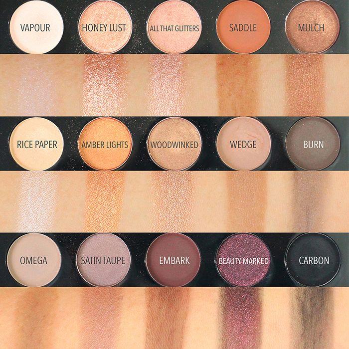 Nordstrom Now Eyeshadow Palette by MAC #15