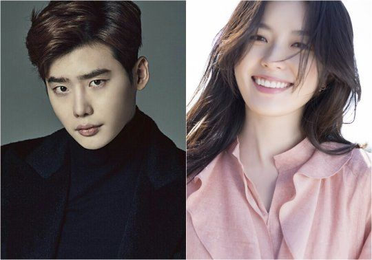 "Lee Jong Suk And Han Hyo Joo's New Drama ""W"" Sets Premiere Date"