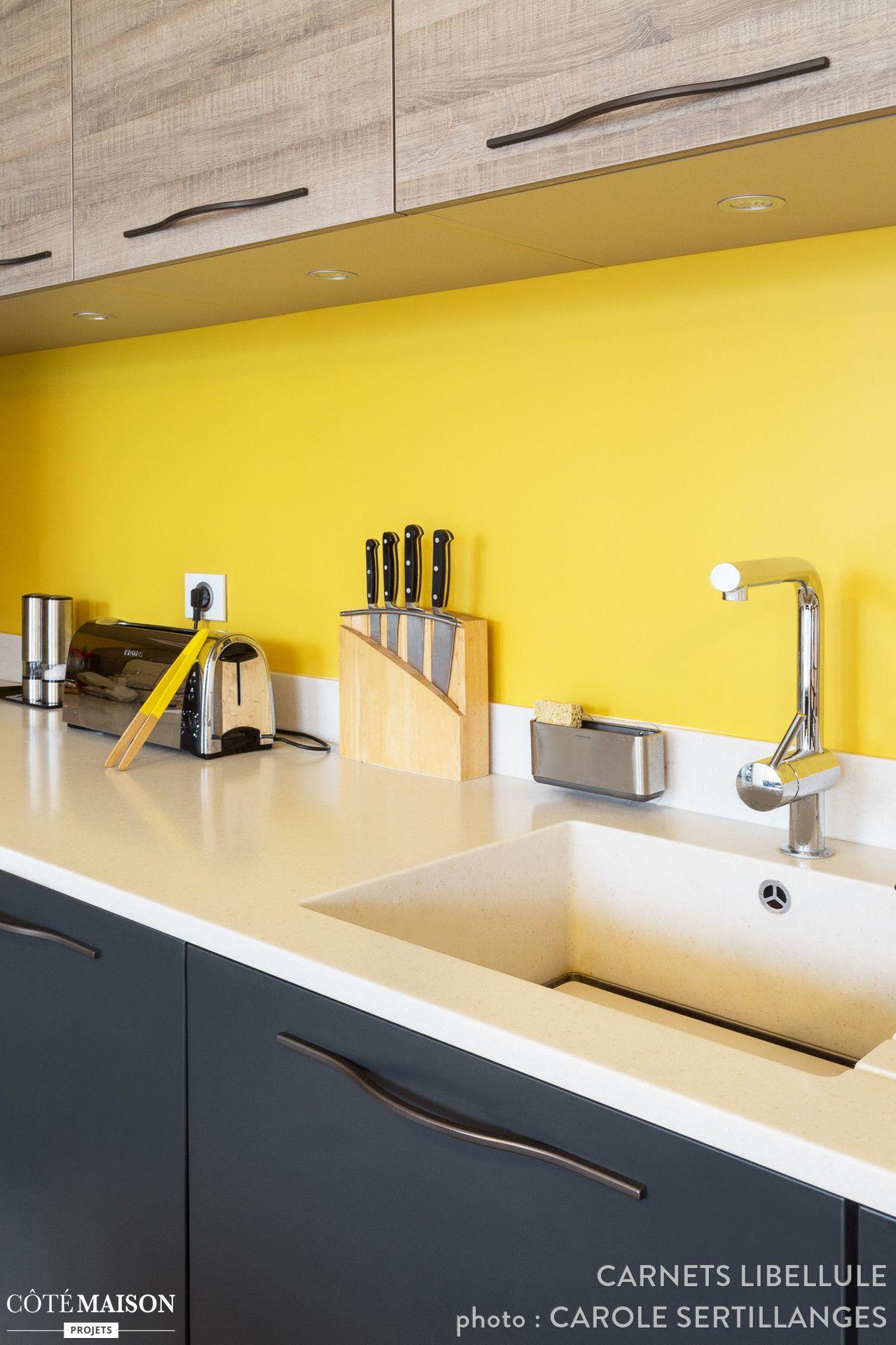 Cuisine Moderne Dans Un Appartement Haussmannien Coralie Vasseur