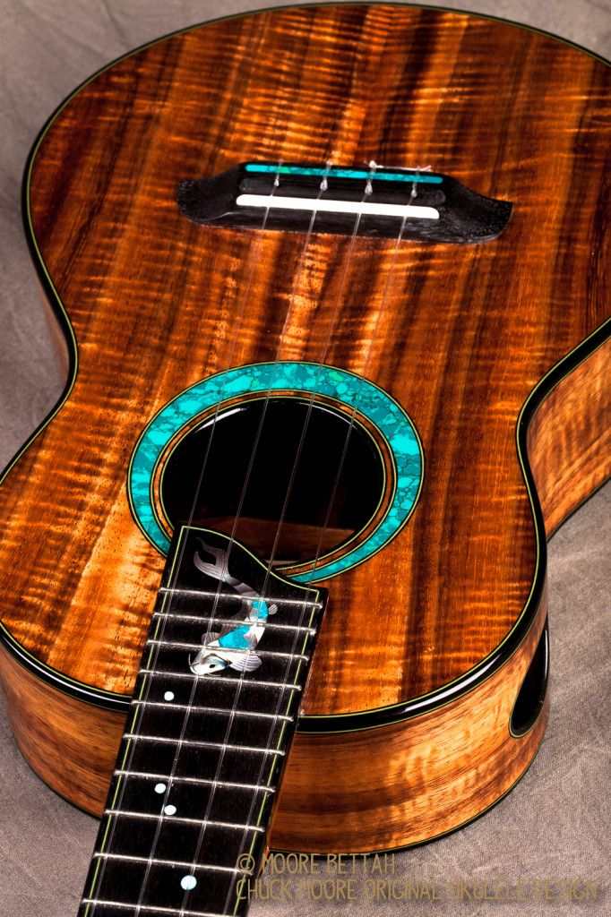 Moore Bettah Tenor Ukuleles And Guitars In 2019