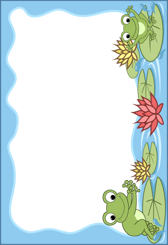 Http Www Cutecolors Com Frog Printables Pinterest