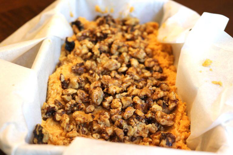 Pumpkin Bread (Keto/Low Carb) Recipe Pumpkin bread