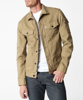 d794379eca8779 Levi's Jeans, Off Duty Corduroy Trucker Jacket | Clothes | Jackets ...