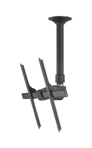 Atdec Th 3070 Cts Telehook Short Tilting Ceiling For 30 Inch To 70