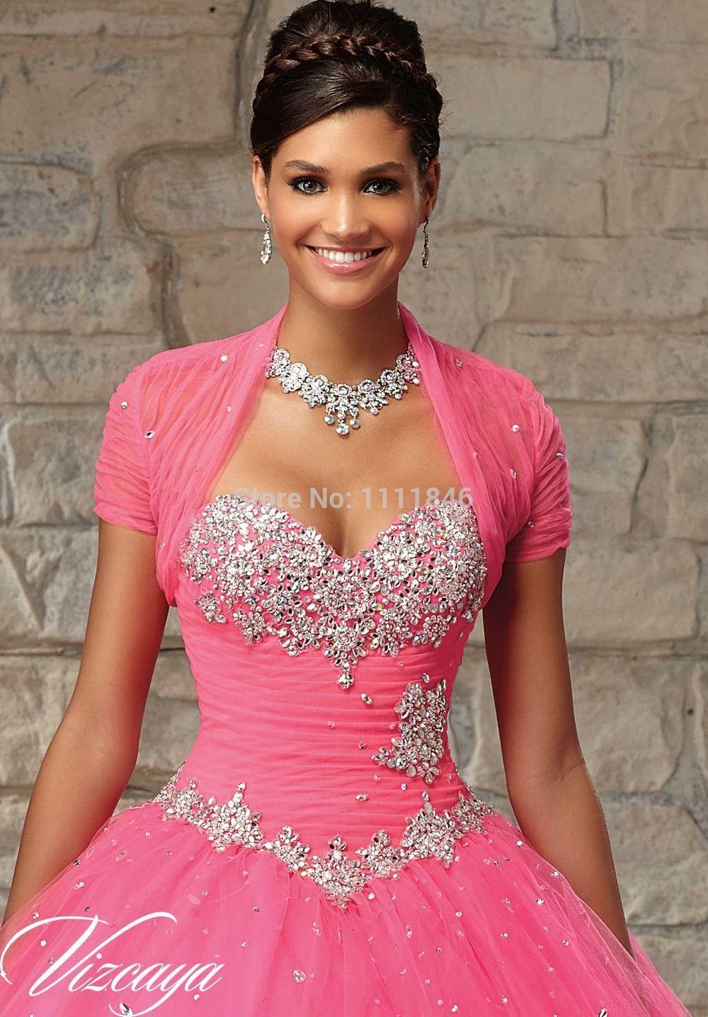 Increíble hermosos cristales acanalada blusa turquesa vestidos ...