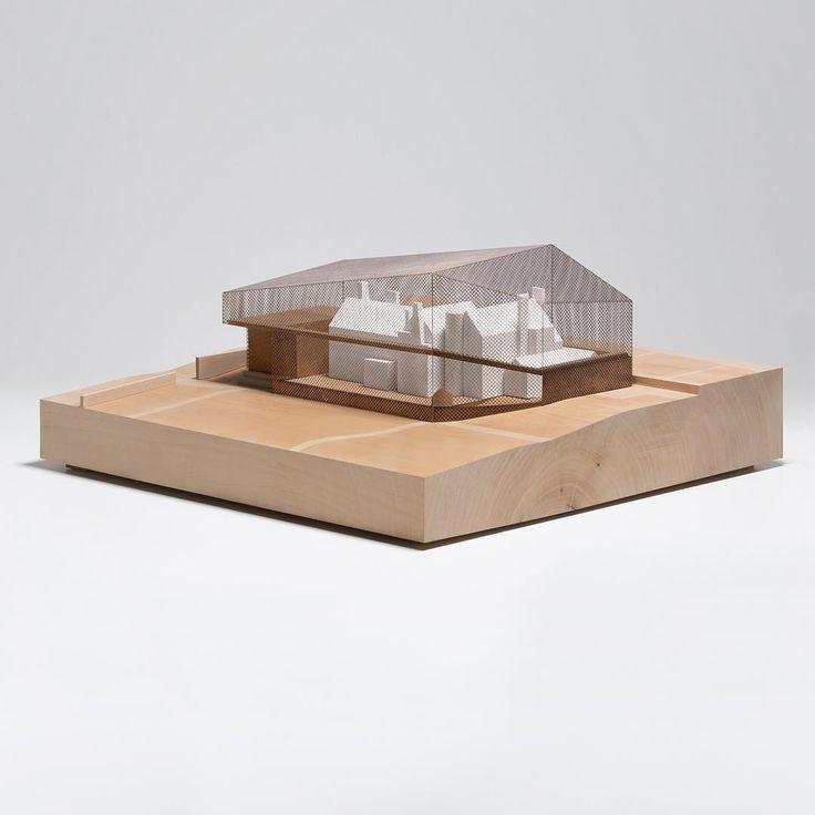 Pin von architektur auf architektur modell for Architektur studieren info