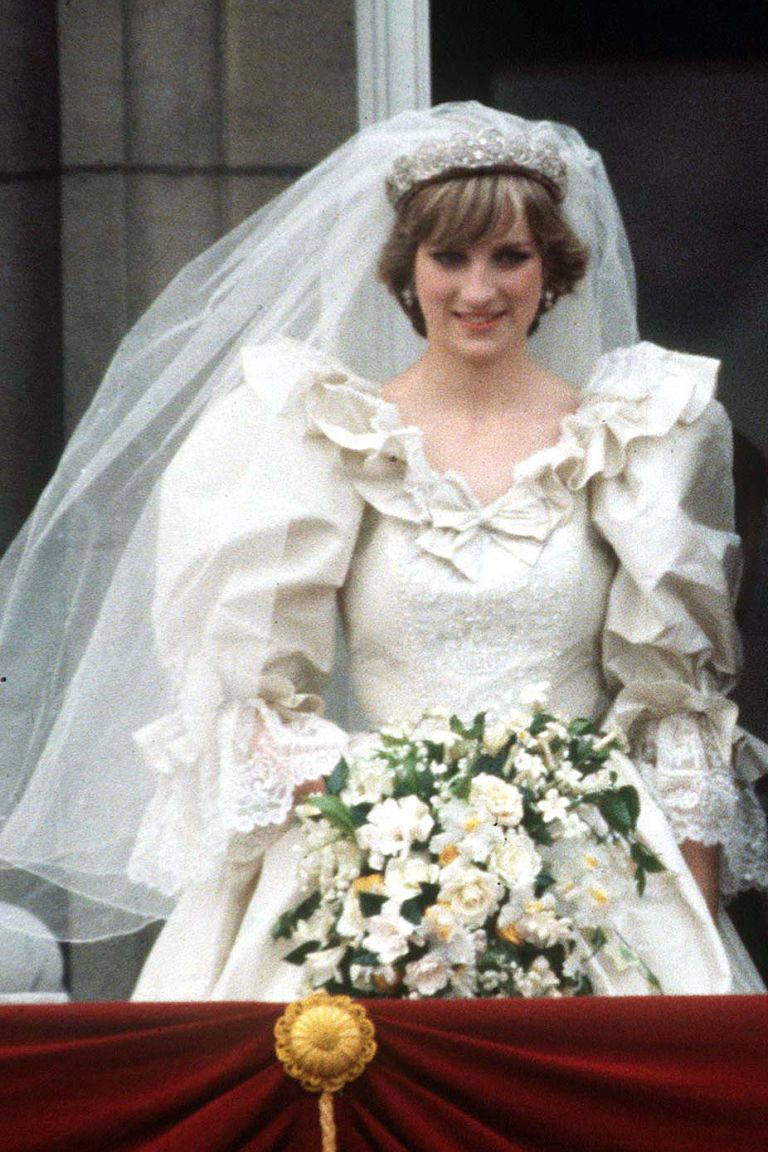 Princess Diana's Most Memorable Hairstyles Through the