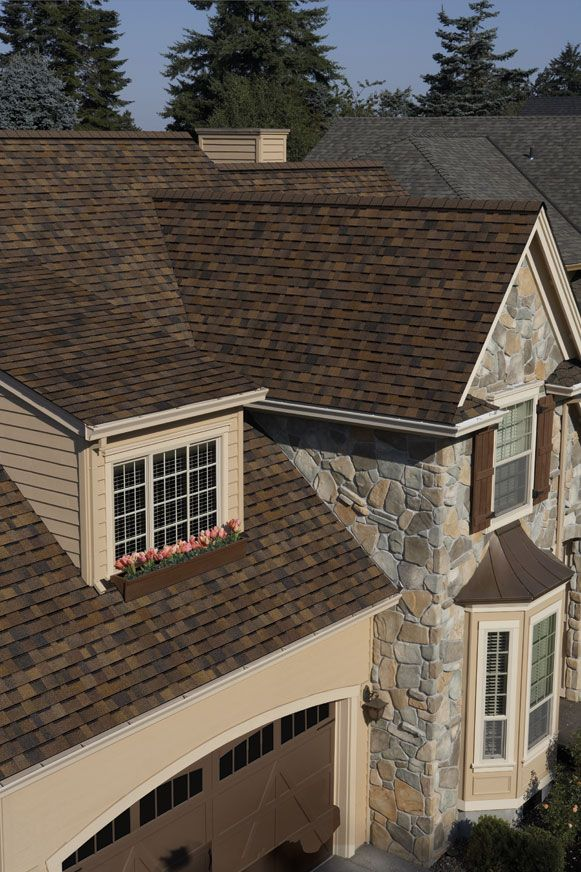 Owens Corning Duration Teak Google Search House Color
