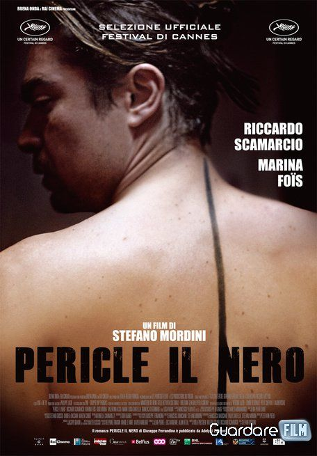 Pericle il nero Streaming (2016) ITA Gratis | Guardarefilm: http://www.guardarefilm.tv/streaming-film/8264-pericle-il-nero-2016.html
