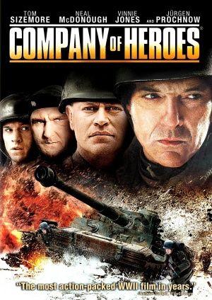 compagnies of heroes