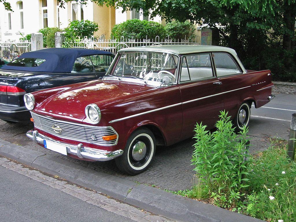 opel rekord 1960 opel pinterest vieilles voitures voitures et voitures anciennes. Black Bedroom Furniture Sets. Home Design Ideas