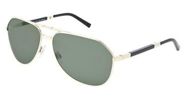 Dolce   Gabbana DG2106K - Silver Plated Gold   Crystal Brown Polarized (102857) Review Buy Now