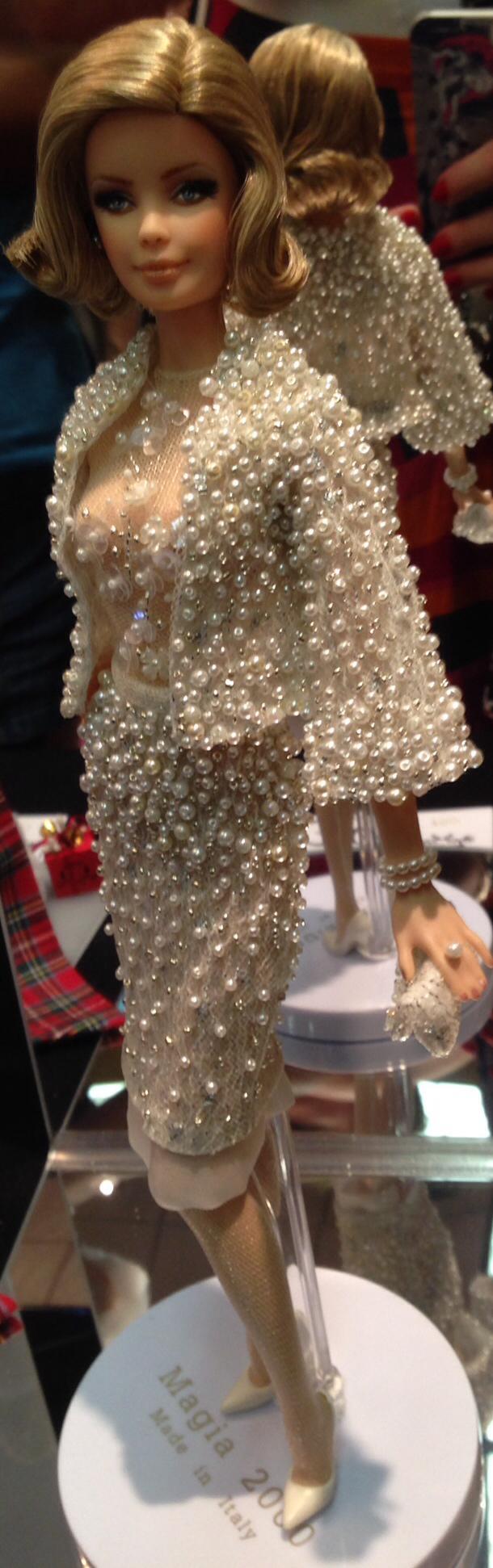 Barbie | ❤️Dolls❤ | Pinterest | Barbie, Puppe und Puppen
