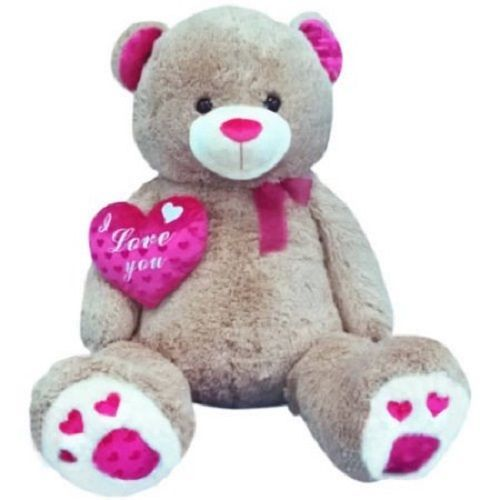 Valentine S Day Giant Huge Big Plush Valentine Teddy Bear Stuffed